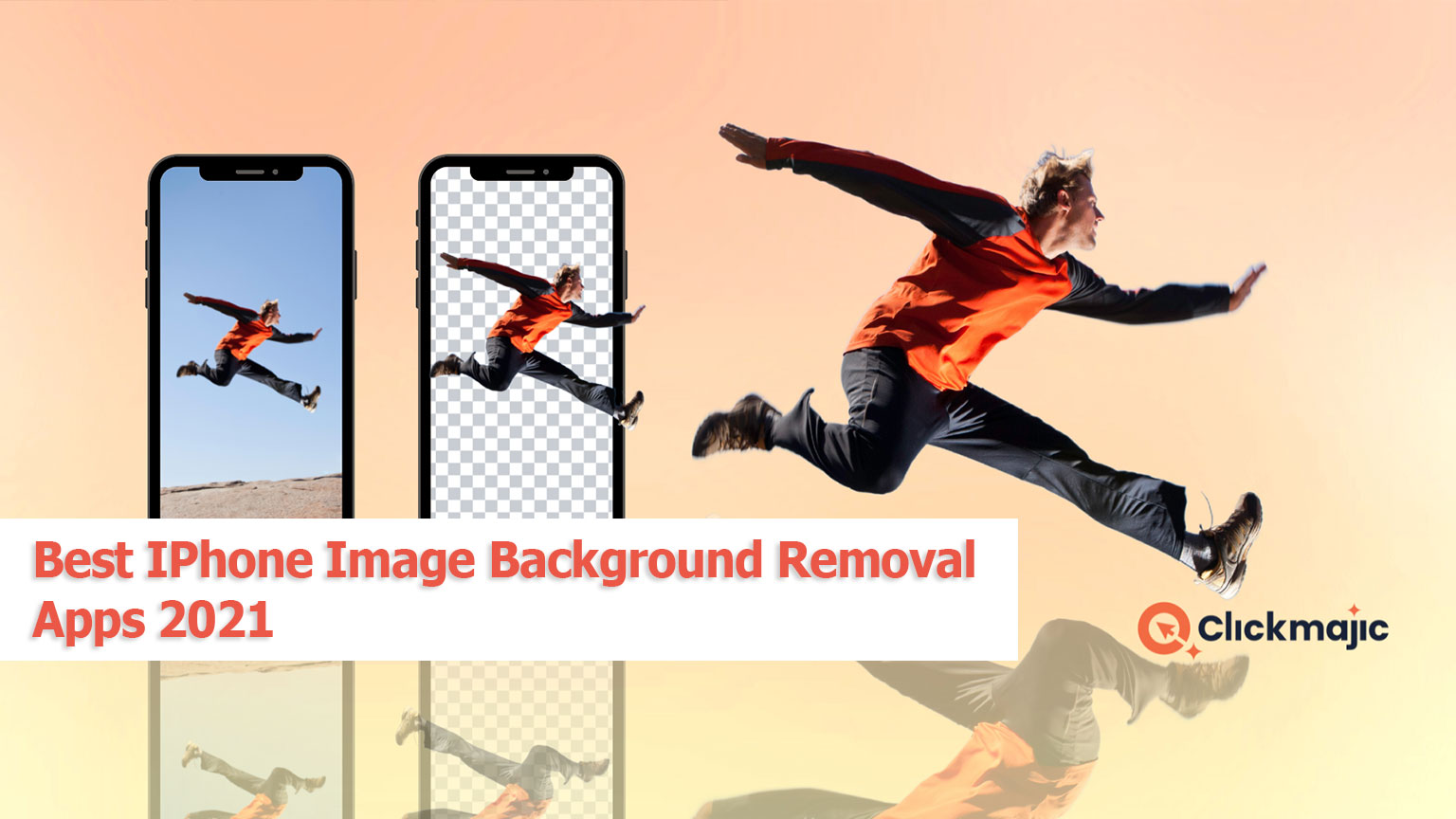 Best IPhone Image Background Removal Apps 2021