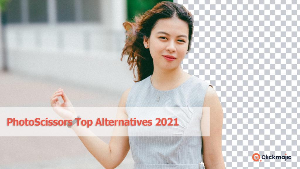 PhotoScissors Top Alternatives 2021