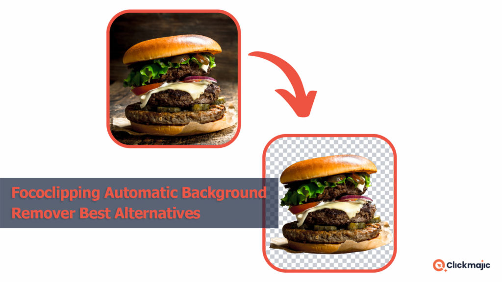 Fococlipping Automatic Background Remover Best Alternatives