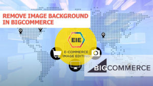 How to remove background in BigCommerce